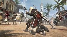 Obrázek ze hry Assassin's Creed IV: Black Flag CZ + plakát
