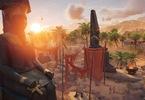 Obrázek ze hry Assassins Creed: Origins + DLC a hrnek