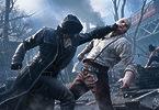 Obrázek ze hry Assassin's Creed: Syndicate + hrnek
