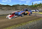 Obrázek ze hry American Racing Games Collection