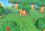Obrázek ze hry Animal Crossing: New Horizons