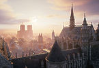 Obrázek ze hry Assassin's Creed: Unity