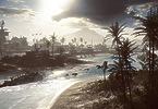 Obrázek ze hry Battlefield 4