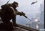 Obrázek ze hry Battlefield 4 - Deluxe Edition