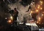 Obrázek ze hry Battlefield 4 - Premium Edition