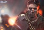 Obrázek ze hry Battlefield V