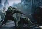 Obrázek ze hry Call of Duty: WWII + oficiální herní ponožky