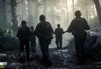 Obrázek ze hry Call of Duty: WWII
