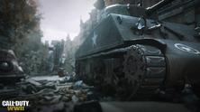 Obrázek ze hry Call of Duty: WWII + beta