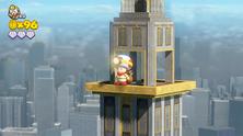 Obrázek ze hry Captain Toad: Treasure Tracker + odznaky a samolepky