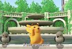 Obrázek ze hry Detective Pikachu