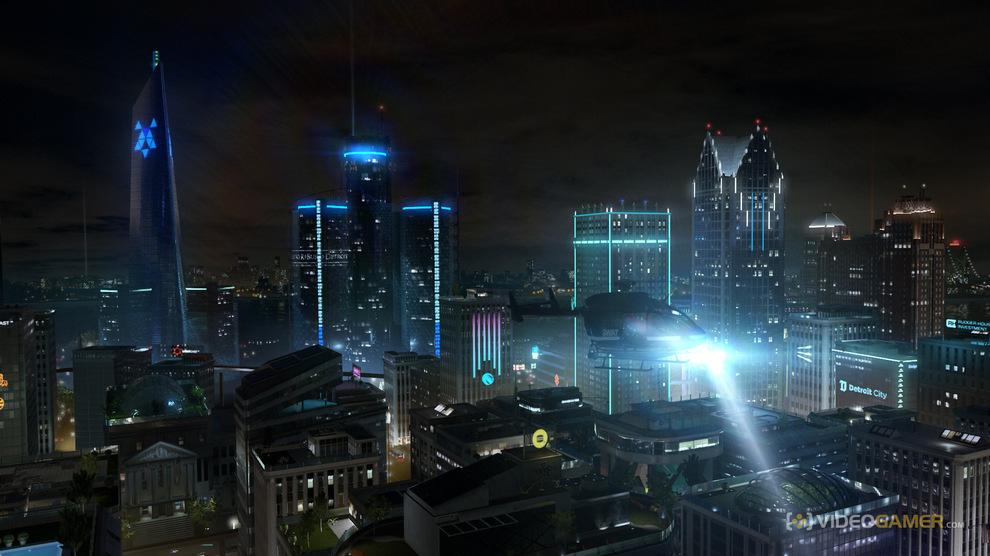 Obrázek ze hry Detroit: Become Human