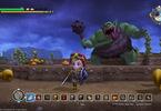 Obrázek ze hry Dragon Quest Builders