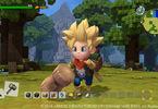Obrázek ze hry Dragon Quest Builders 2