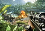 Obrázek ze hry Far Cry 3