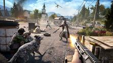 Obrázek ze hry Far Cry 5