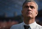 Obrázek ze hry FIFA 17