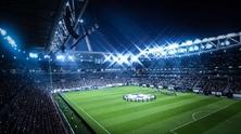 Obrázek ze hry FIFA 19