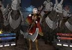 Obrázek ze hry Fire Emblem: Three Houses