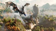 Obrázek ze hry Horizon: Zero Dawn