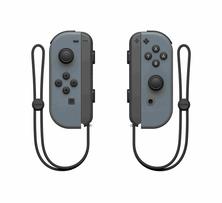 Obrázek ze hry Ovladač Joy-Con - šedý (levý)