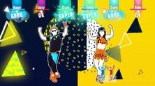 Obrázek ze hry Just Dance 2018