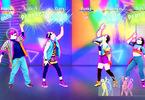 Obrázek ze hry Just Dance 2019