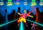 Obrázek ze hry Just Dance 2020