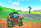 Obrázek ze hry Nintendo Labo Vehicle Kit + XBOX 360 hra F1 Race Stars zdarma
