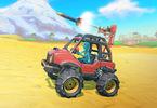 Obrázek ze hry Nintendo Labo Vehicle Kit