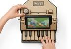 Obrázek ze hry Nintendo Labo Variety Kit + plakát