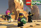 Obrázek ze hry LEGO Worlds