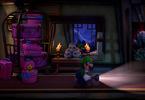 Obrázek ze hry Luigi's Mansion 3