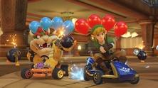 Obrázek ze hry Mario Kart 8 Deluxe + American Racing Games Collection zdarma