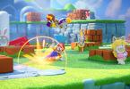 Obrázek ze hry Mario + Rabbids Kingdom Battle: Collector's Edition