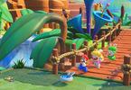 Obrázek ze hry Mario + Rabbids Kingdom Battle