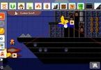 Obrázek ze hry Super Mario Maker 2 + samolepky