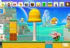 Obrázek ze hry Super Mario Maker 2 + blok