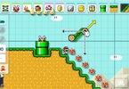 Obrázek ze hry Super Mario Maker 2 Limited Edition