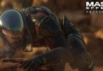 Obrázek ze hry Mass Effect: Andromeda + STEELBOOK a plakát