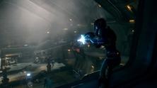 Obrázek ze hry Mass Effect: Andromeda + STEELBOOK, DLC a plakát
