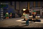 Obrázek ze hry Minecraft Story Mode:The Complete Adventure