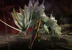Obrázek ze hry Monster Hunter Generations Ultimate