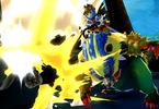 Obrázek ze hry 3DS Monster Hunter Stories