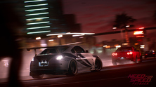 Obrázek ze hry Need for Speed: Payback