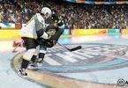 Obrázek ze hry NHL 18