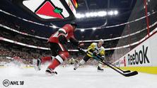 Obrázek ze hry NHL 18 + DLC