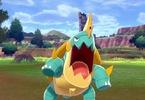 Obrázek ze hry Pokémon Shield + Steelbook a DLC outfit