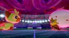 Obrázek ze hry Pokémon Sword + Steelbook a DLC outfit