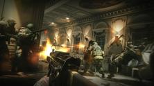 Obrázek ze hry Rainbow Six: Siege